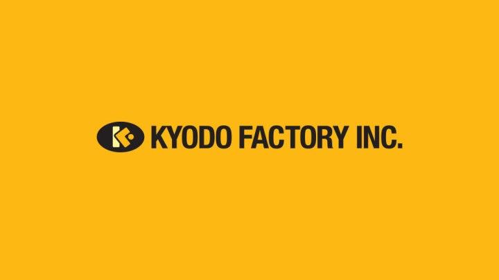 Kyodo Factory Logo